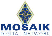 Logo Mosaik Digital Network